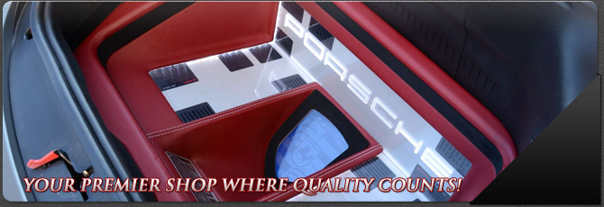 Surrey Custom Auto Accessories - Slide 6
